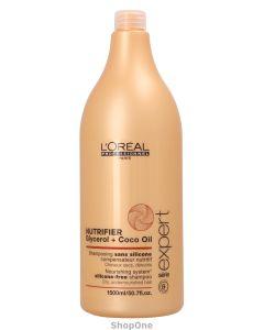 Serie Expert Nutrifier Shampoo 1500 ml fra L'Oreal