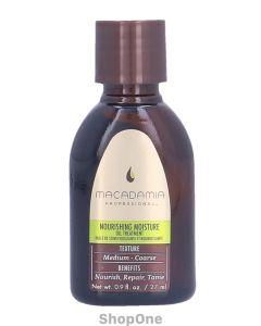 Nourishing Moisture Oil Treatment 27 ml fra Macadamia
