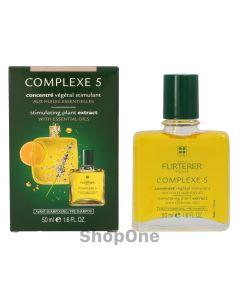 Complexe 5 Plant Extract Pre-Shampoo 50 ml fra Rene Furterer