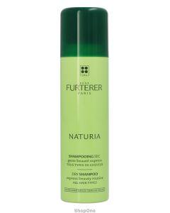 Naturia Dry Shampoo 150 ml fra Rene Furterer