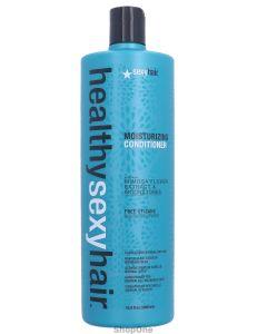 Healthysexyhair Moisturizing Conditioner 1000 ml fra Sexy Hair