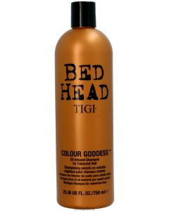 Bh Colour Goddess Oil Infused Shampoo 750 ml fra TIGI