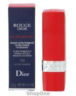 Dior Rouge Dior Ultra Rouge Lipstick 3 gr fra Christian Dior