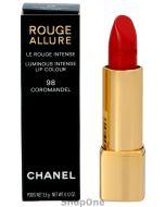Rouge Allure Luminous Intense Lip Colour 3 gr fra Chanel