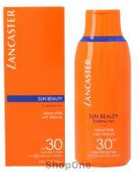 Lancaster Sun Beauty Velvet Milk Sublime Tan SPF30 175 ml