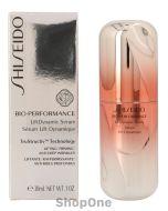 Bio-Performance LiftDynamic Serum 30 ml fra Shiseido