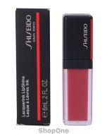 LacquerInk Lip Shine Lipgloss 6 ml fra Shiseido