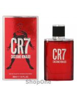 CR7 Edt Spray 30 ml fra Cristiano Ronaldo