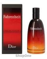 Dior Fahrenheit Edt Spray 100 ml fra Christian Dior
