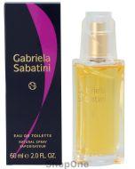 Edt Spray 60 ml fra Gabriela Sabatini