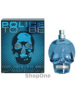 Police To Be Or Not To Be For Man Edt Spray 125 ml