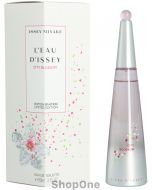 L'Eau D'Issey City Blossom Edt Spray 90 ml fra Issey Miyake