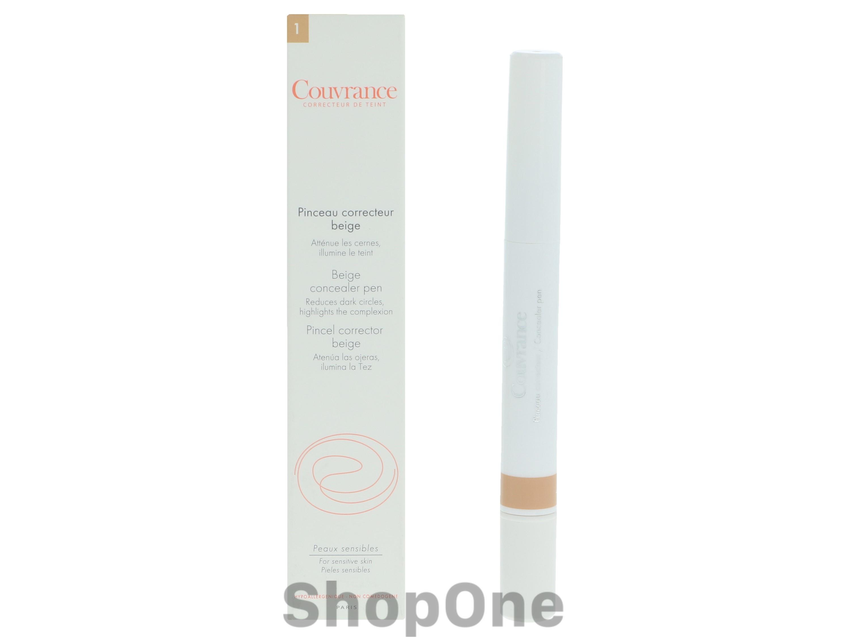 Image of   Couvrance Concealer Pen 1 ml fra Avene