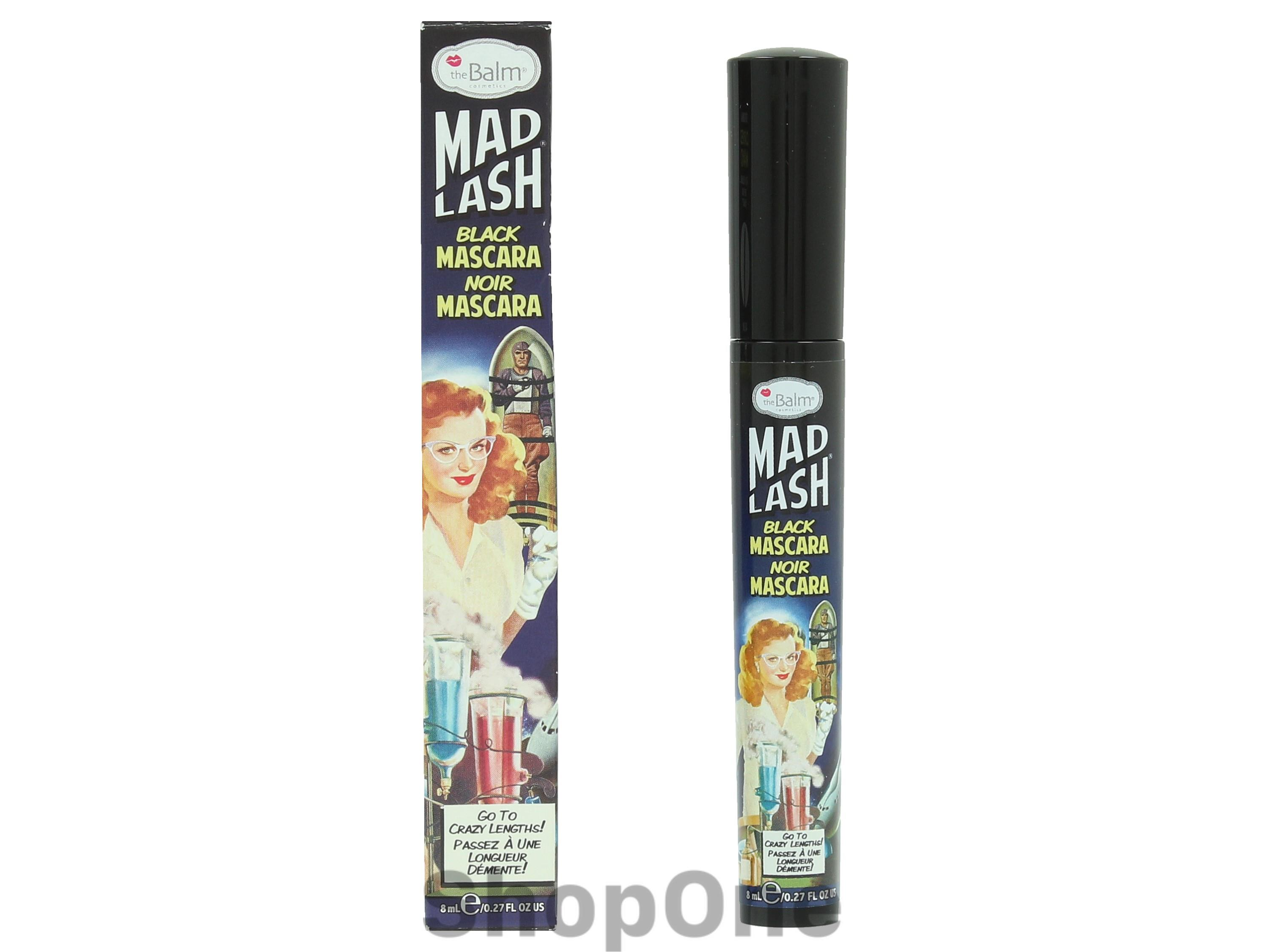 Image of   Mad Lash 8 ml fra The Balm
