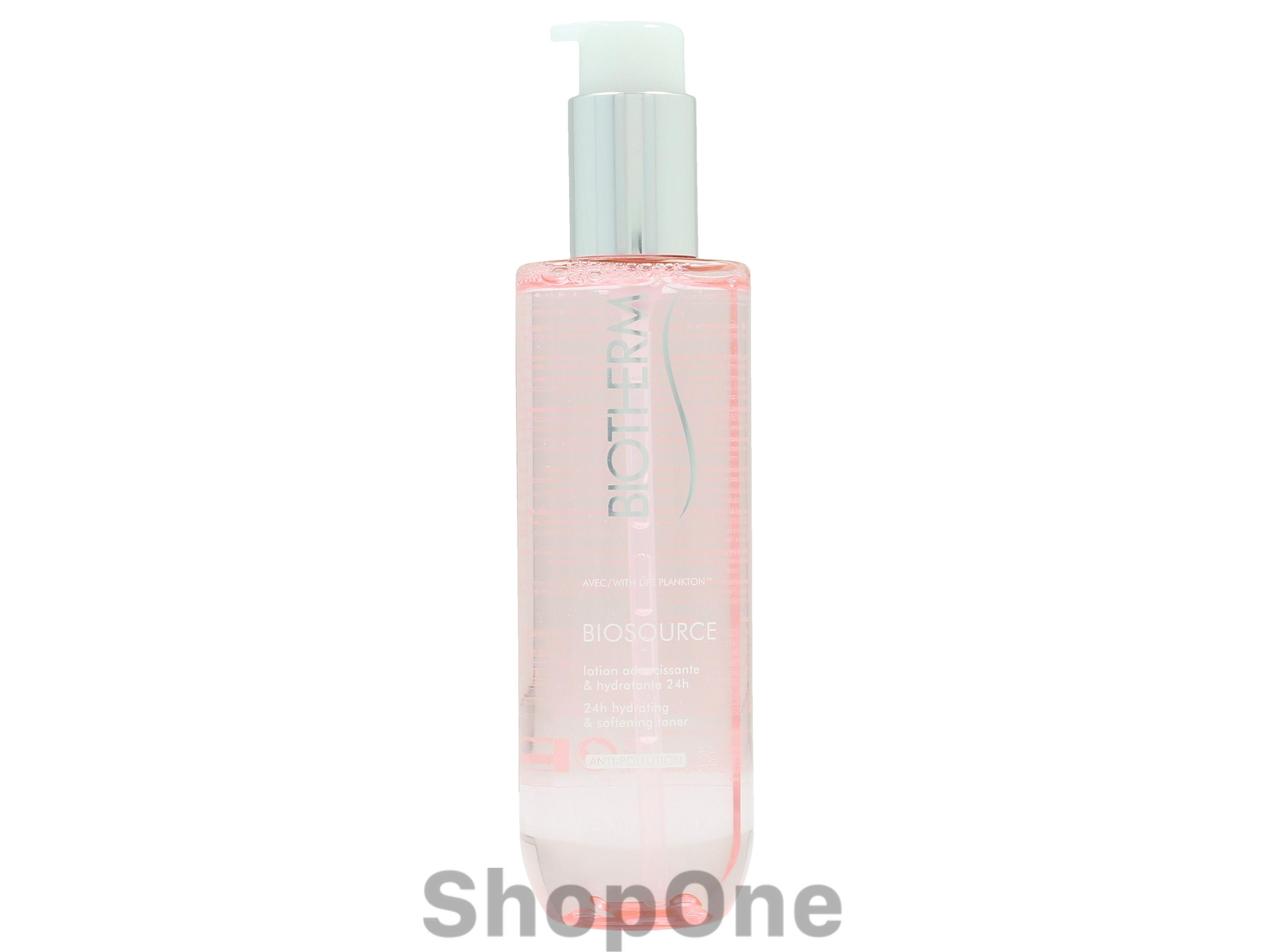 Image of   Biosource 24H Hydrating Softening Toner 200 ml fra Biotherm