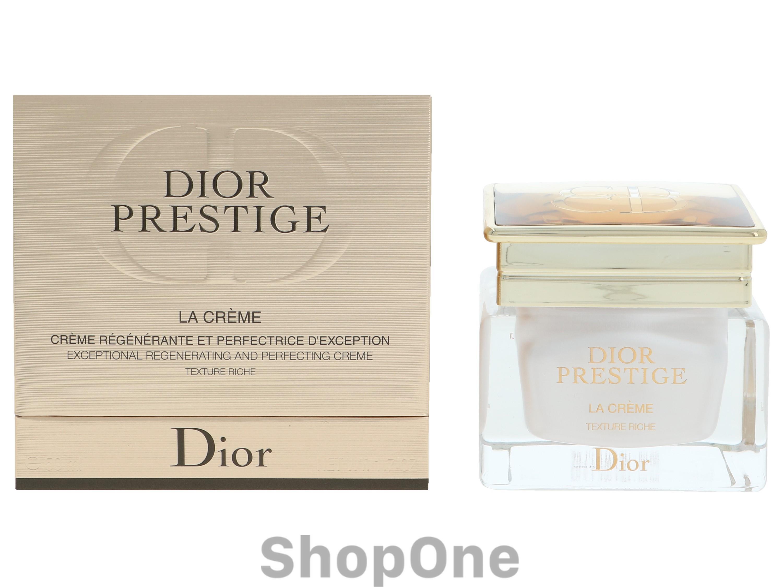 Image of   Dior Prestige La Creme Texture Riche 50 ml fra Christian Dior
