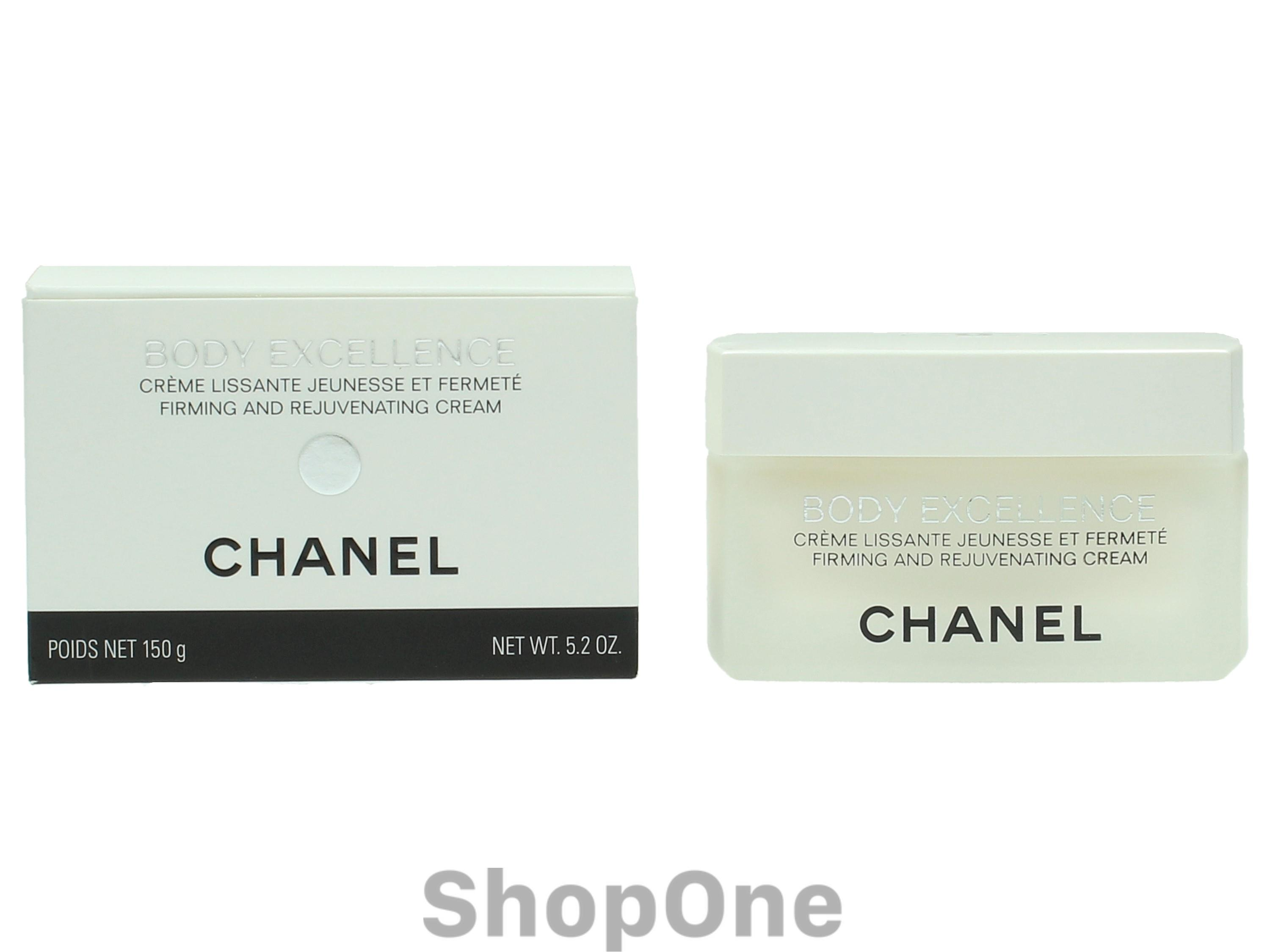 Image of   Body Excellence Cream 150 ml fra Chanel
