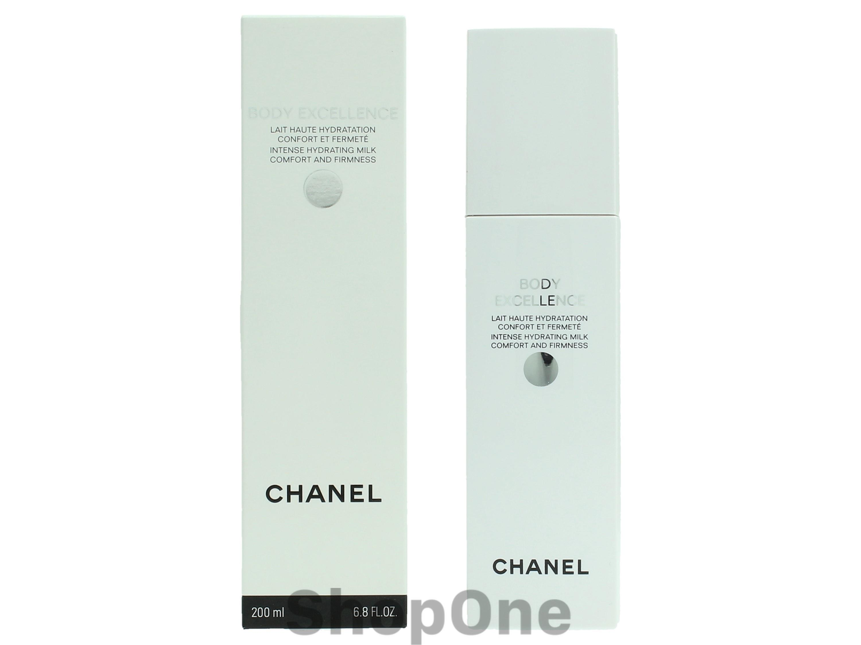 Image of   Body Excellence Intense Hydrating Milk 200 ml fra Chanel