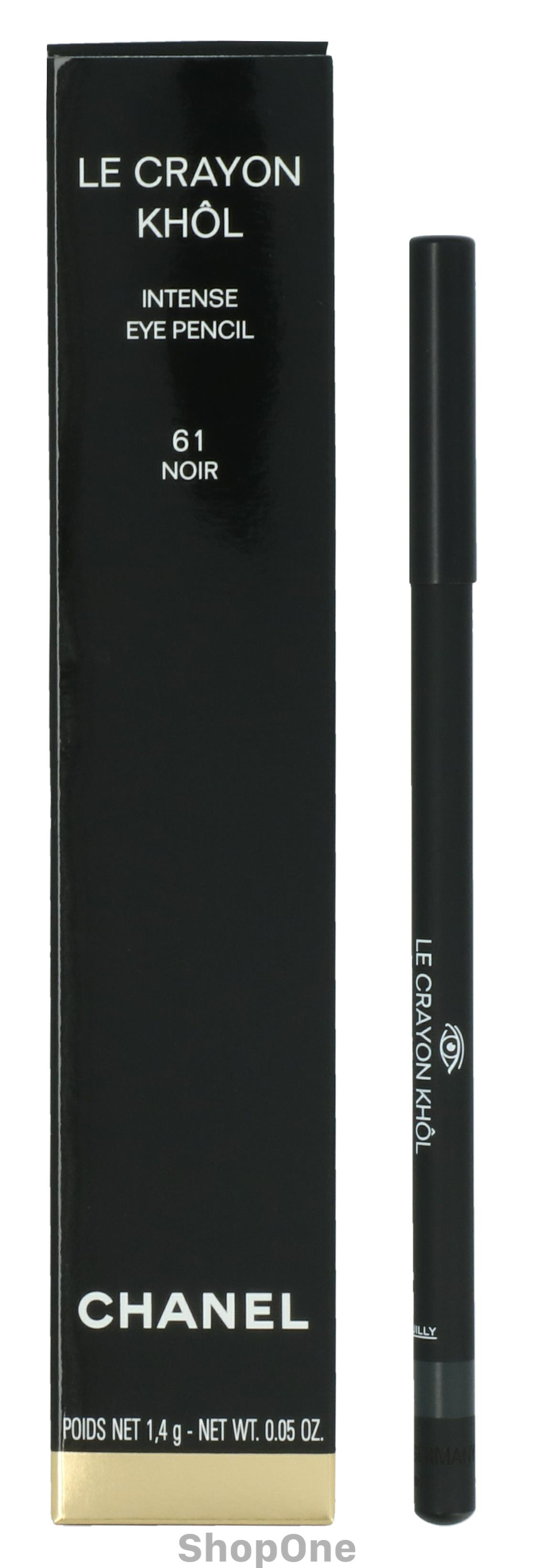 Image of   Le Crayon Khol Intense Eye Pencil 1 gr fra Chanel