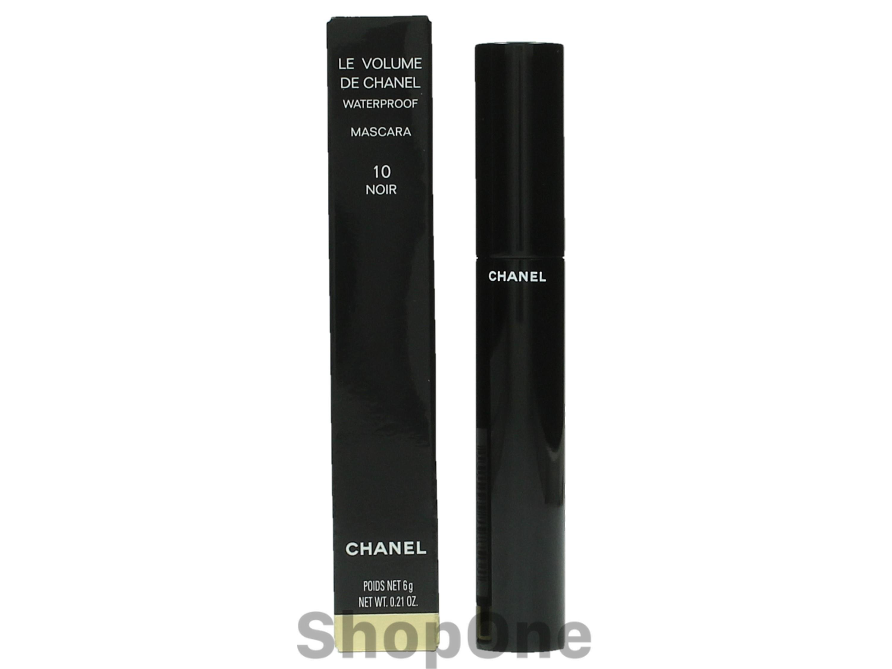 Image of   Le Volume De Chanel Waterproof Mascara 6 gr fra Chanel