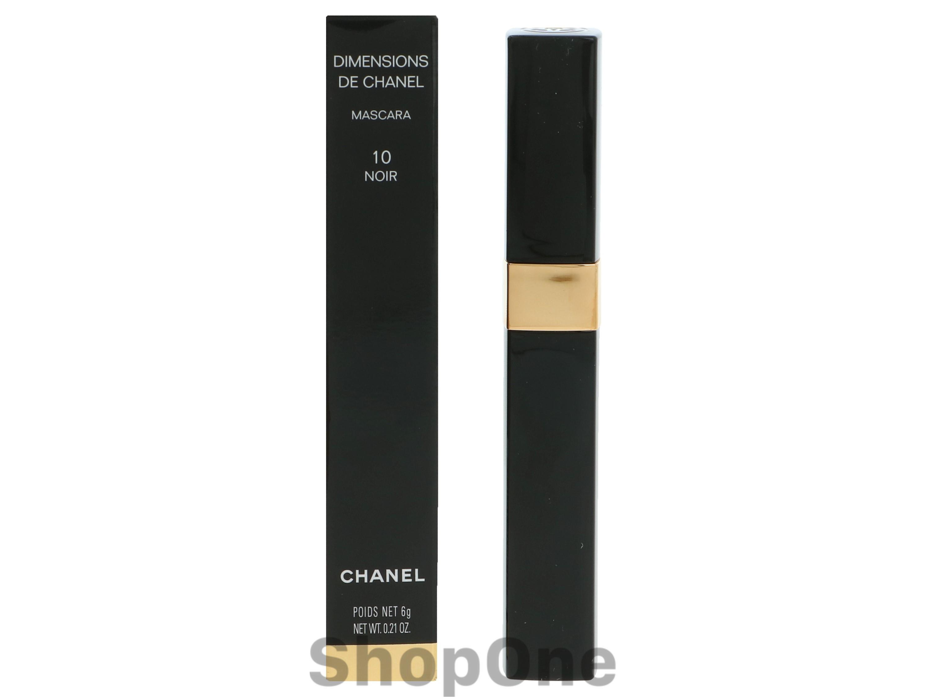 Image of   Dimensions De Chanel Mascara 6 gr fra Chanel