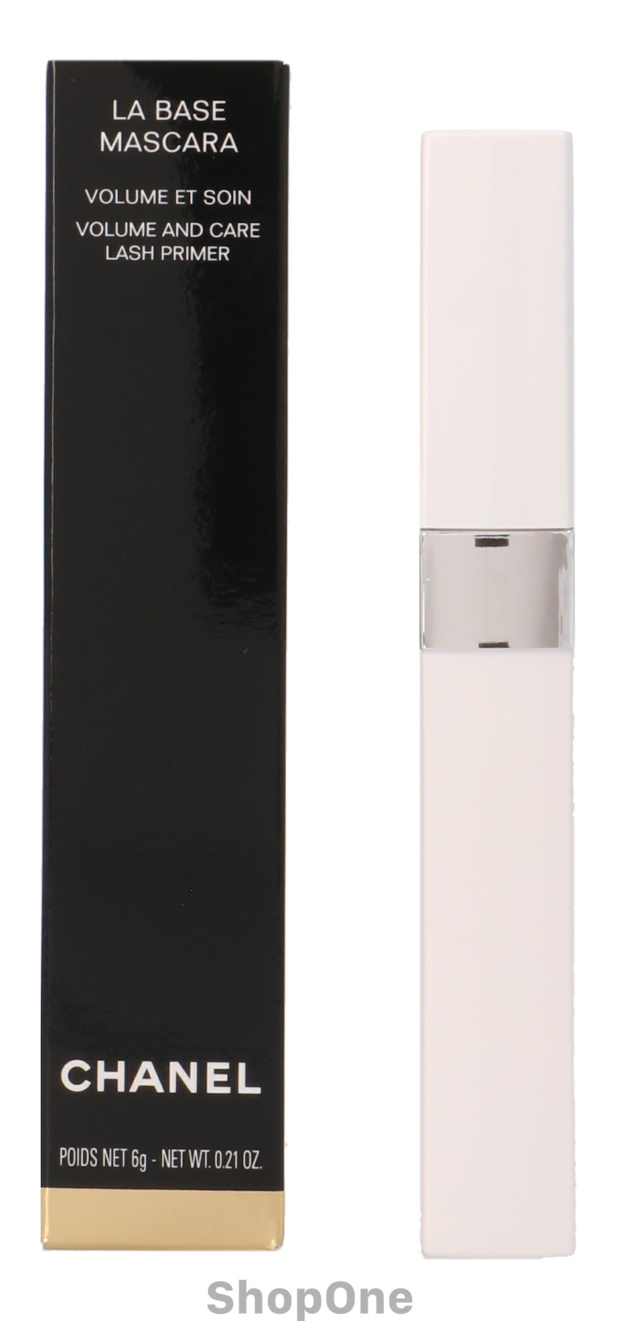 Image of   La Base Mascara Volume Care Lash Primer 6 gr fra Chanel