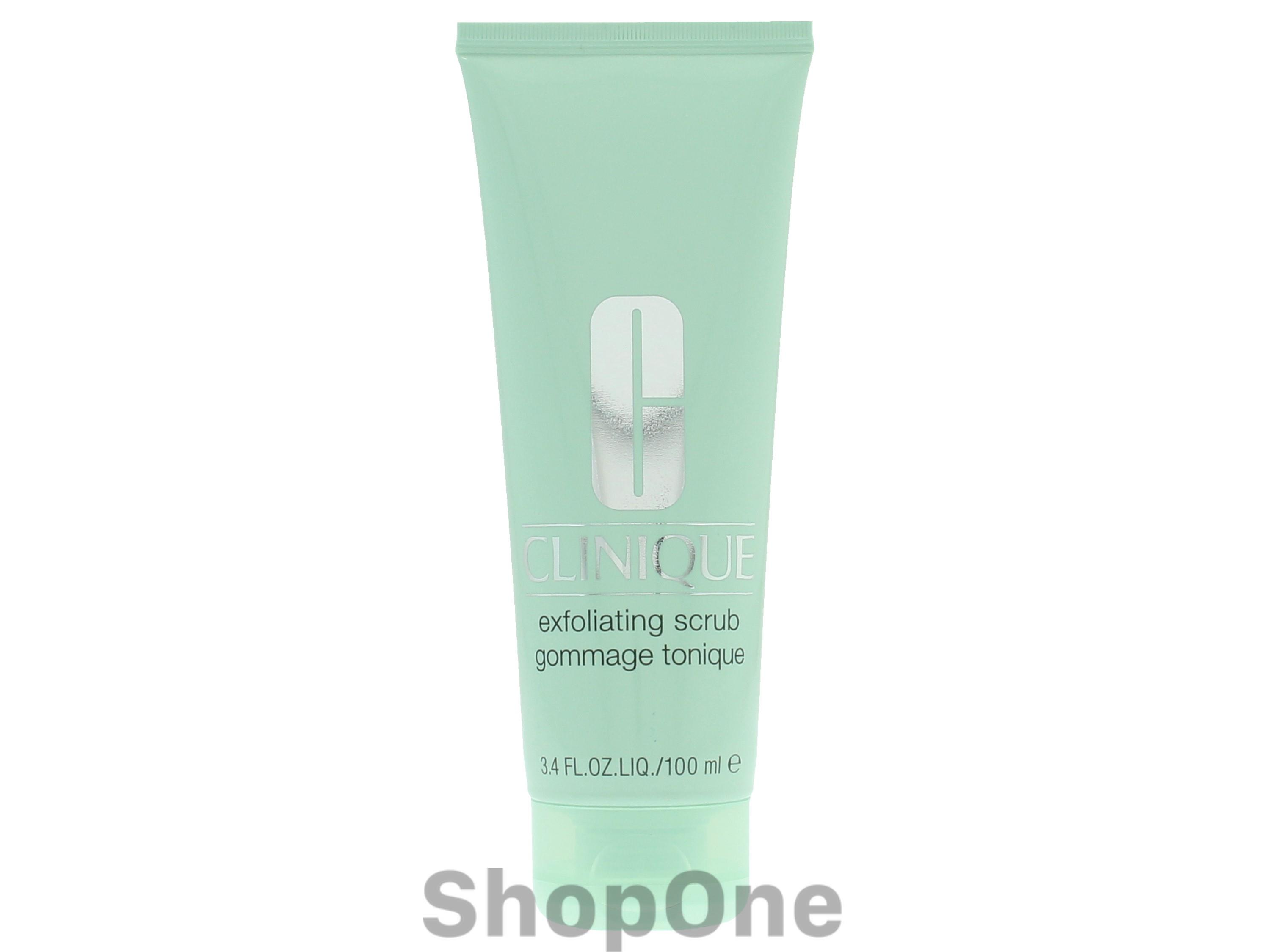 Image of   Exfoliating Scrub 100 ml fra Clinique