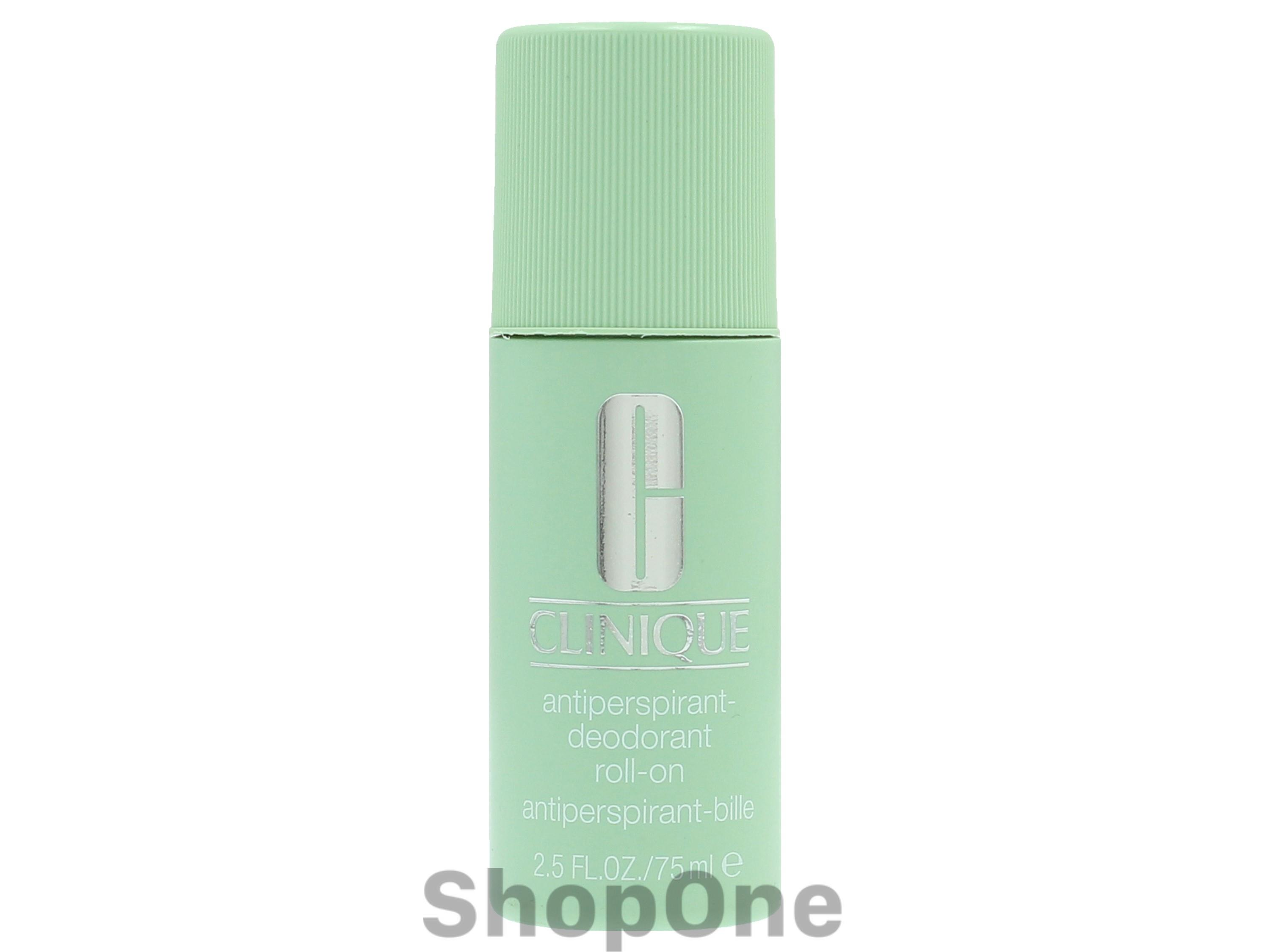 Image of   Antiperspirant Deodorant Roll-On 75 ml fra Clinique