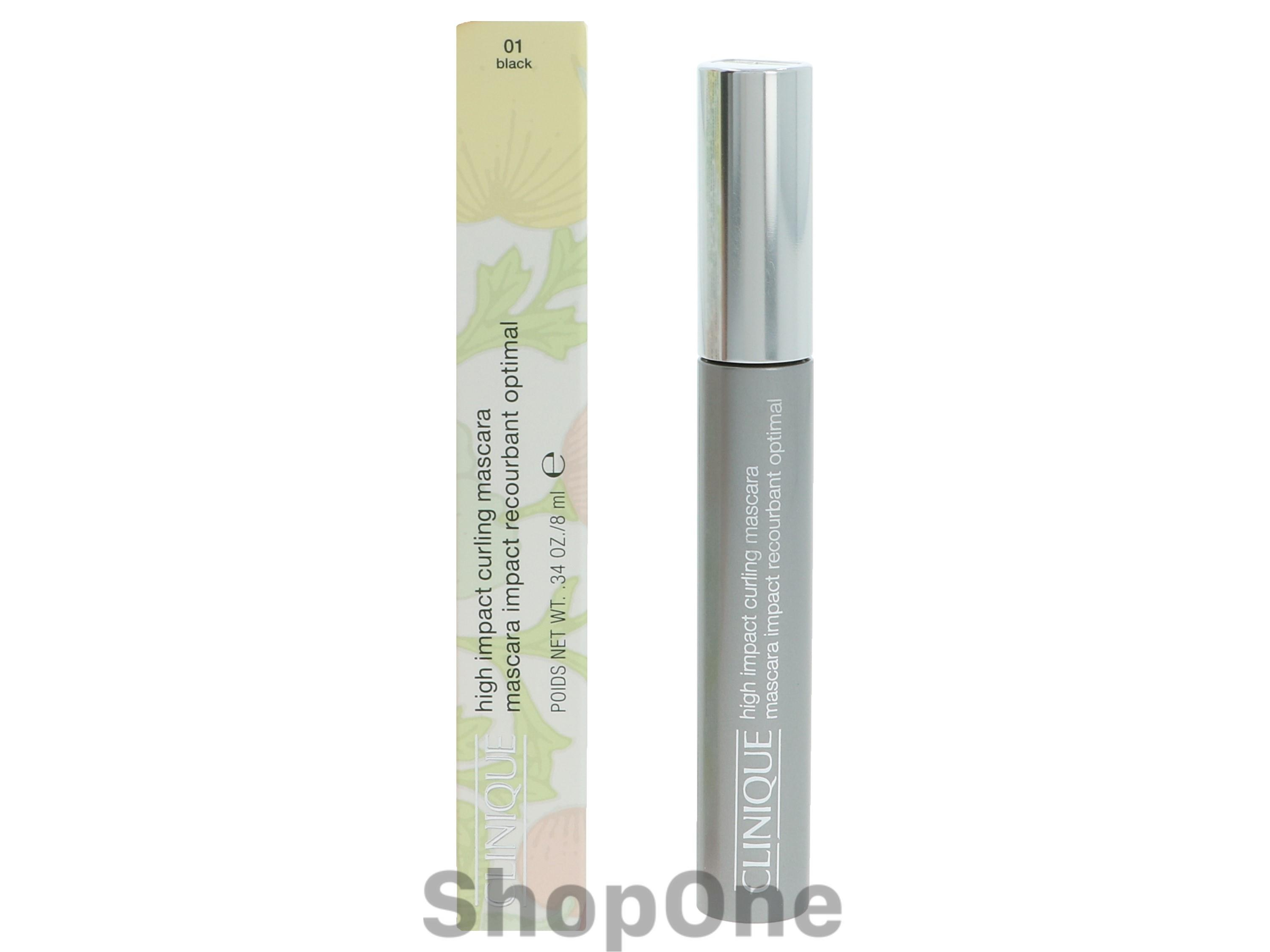 Image of   High Impact Curling Mascara 8 ml fra Clinique