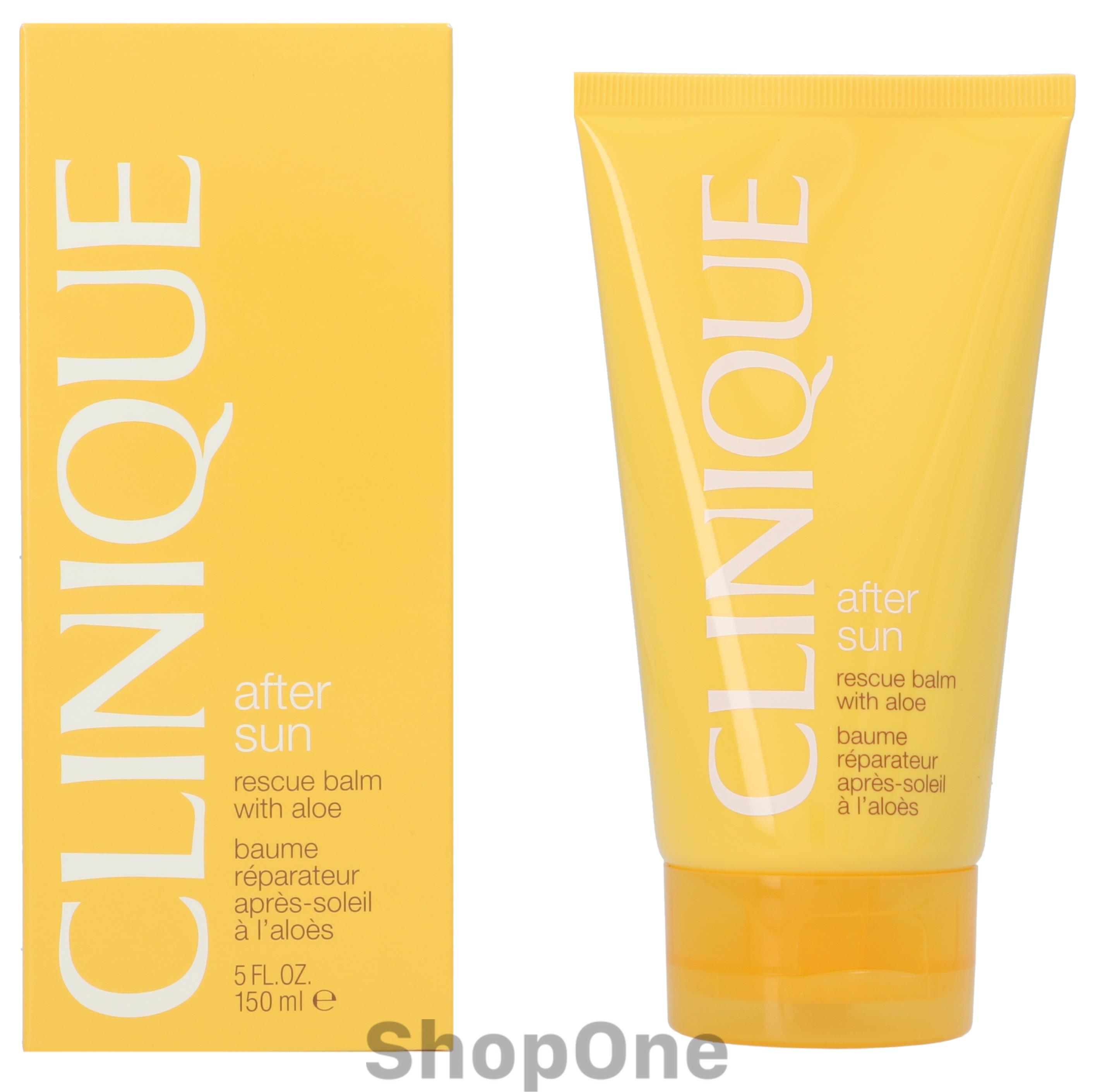 Image of   After Sun Rescue Balm With Aloe 150 ml fra Clinique
