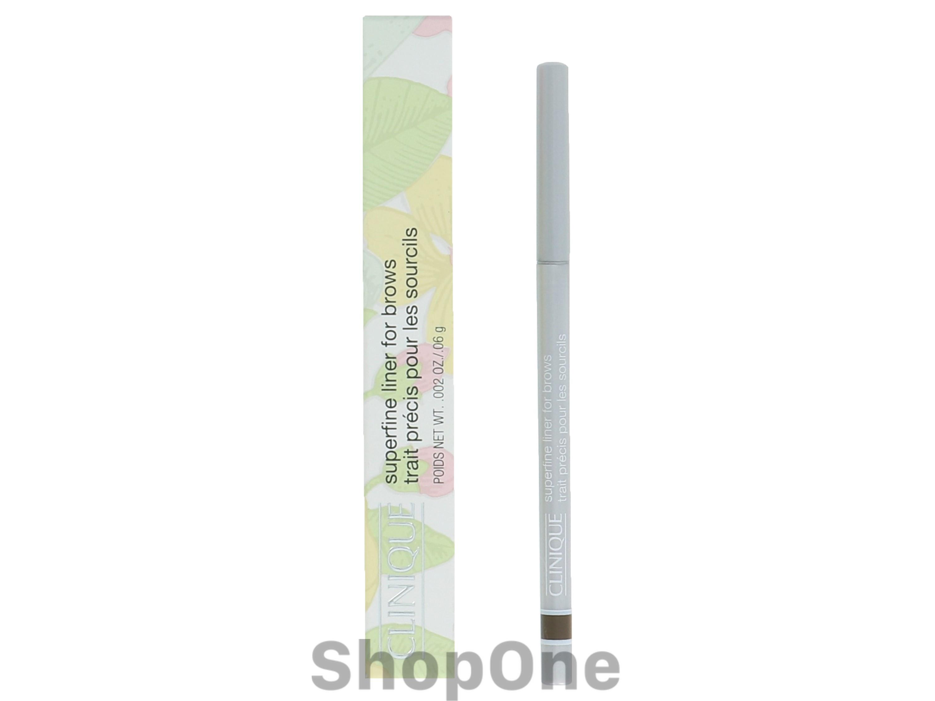 Image of   Superfine Liner For Brows 0 gr fra Clinique