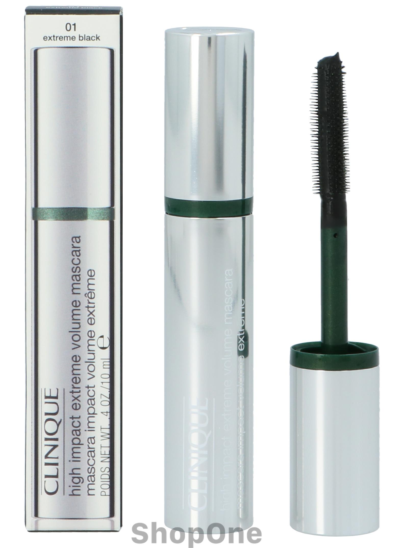 Image of   High Impact Extreme Volume Mascara 10 ml fra Clinique