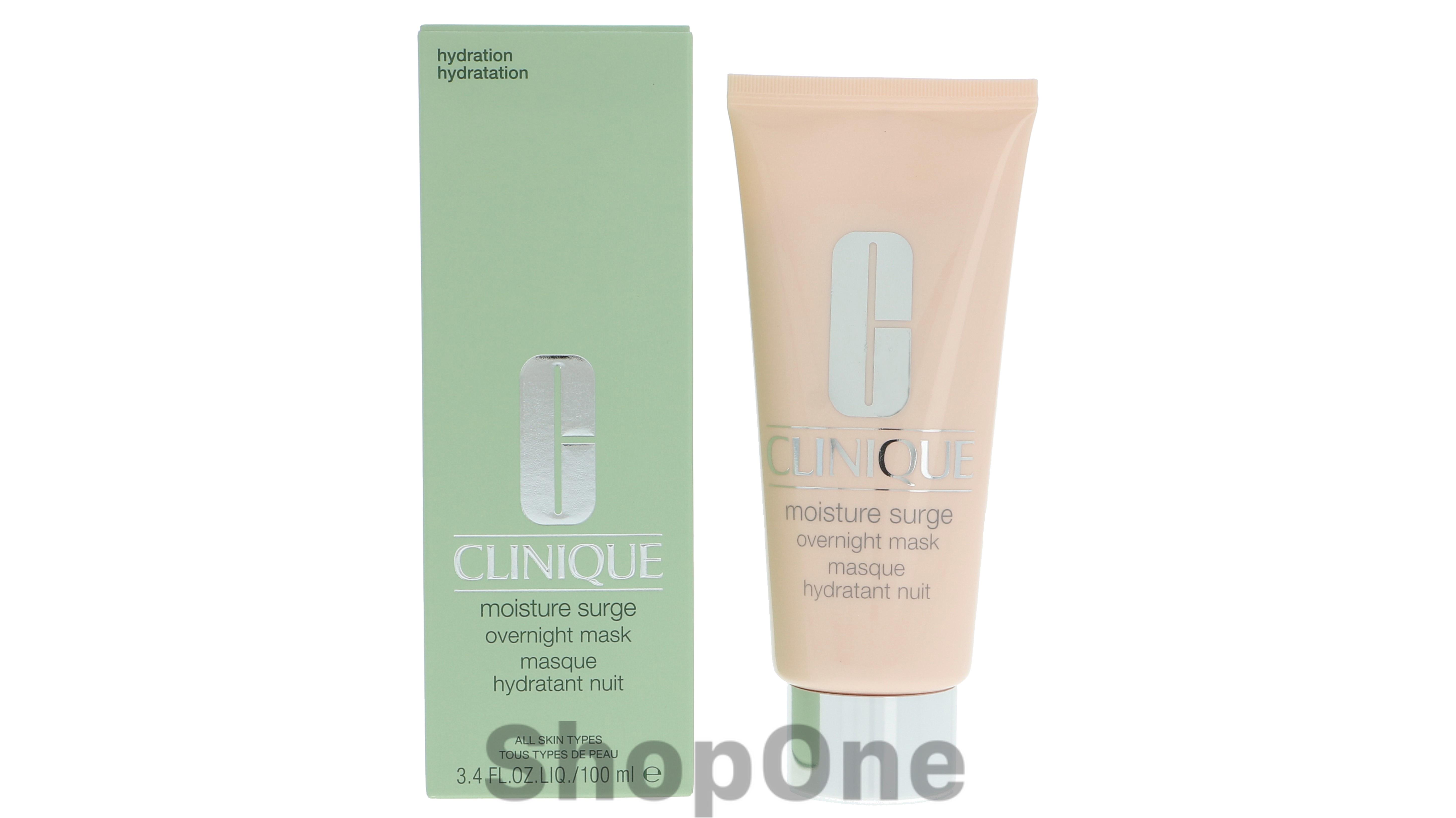 Image of   Moisture Surge Overnight Mask 100 ml fra Clinique