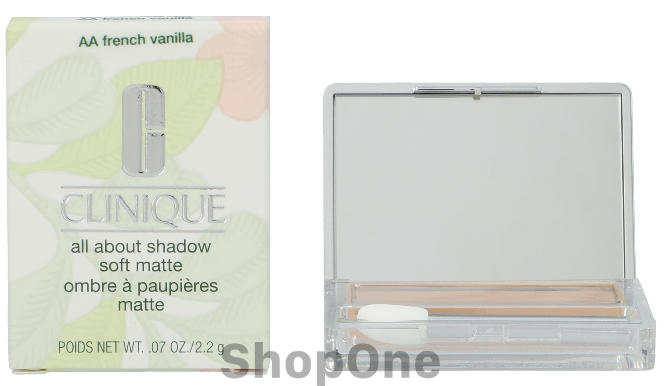Image of   All About Shadow Eye Colour 2 gr fra Clinique