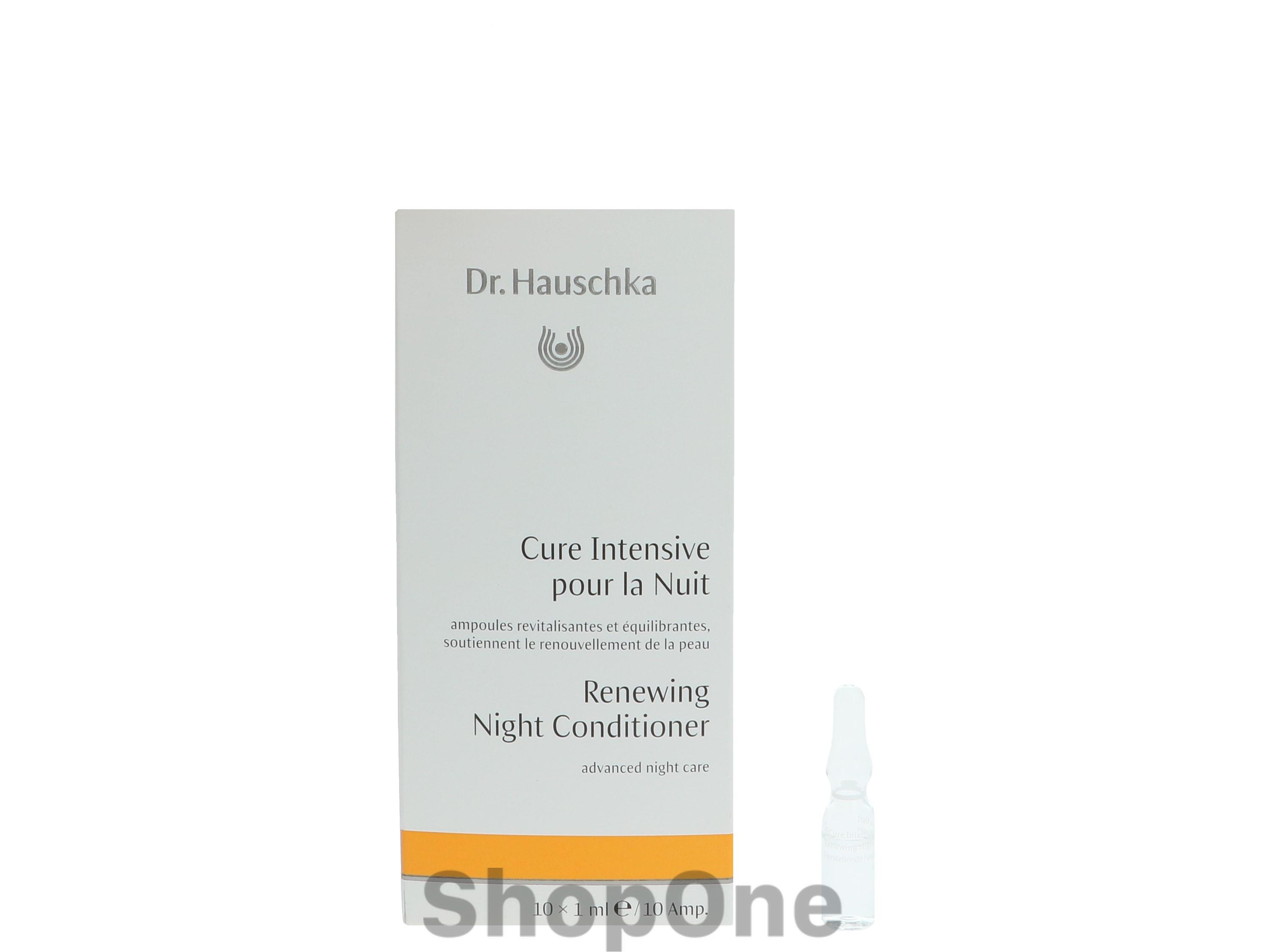 Image of   Renewing Night Conditioner 10 ml fra Dr. Hauschka