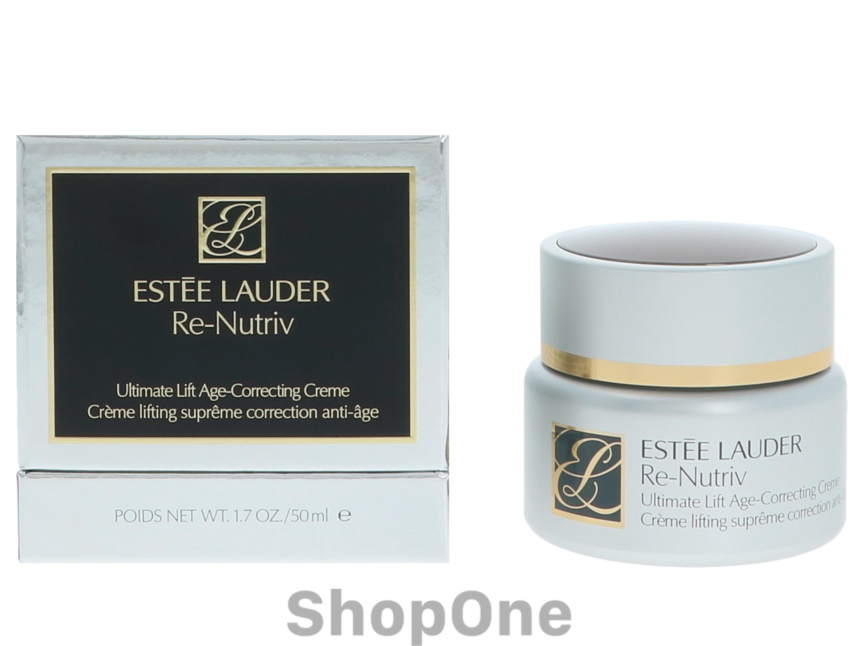Image of   E.Lauder Re-Nutriv Ultimate Lift Age Corr. Crm 50 ml fra Estee Lauder