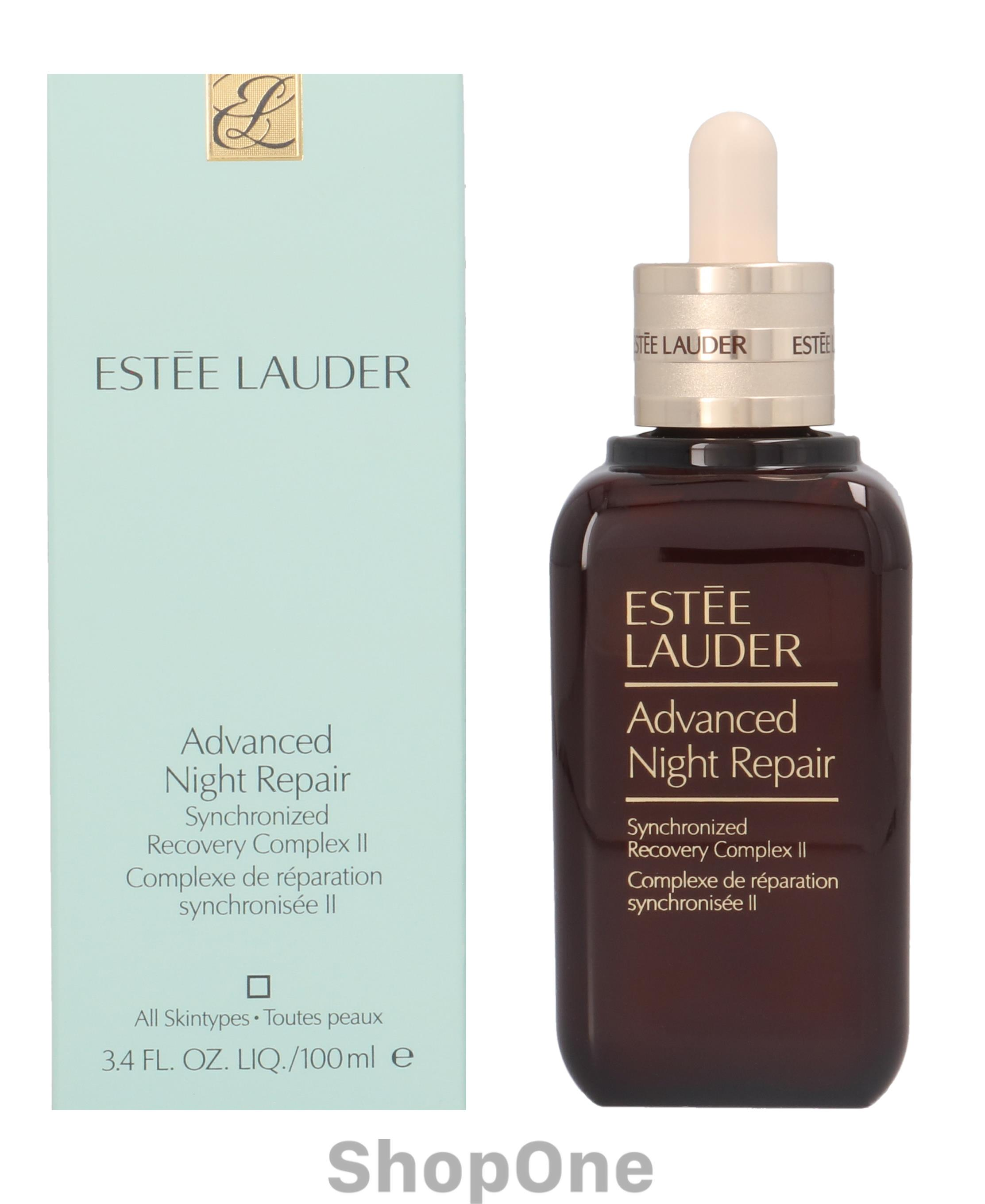 Image of   E.Lauder Advanced Night Repair Recovery Complex II 100 ml fra Estee Lauder