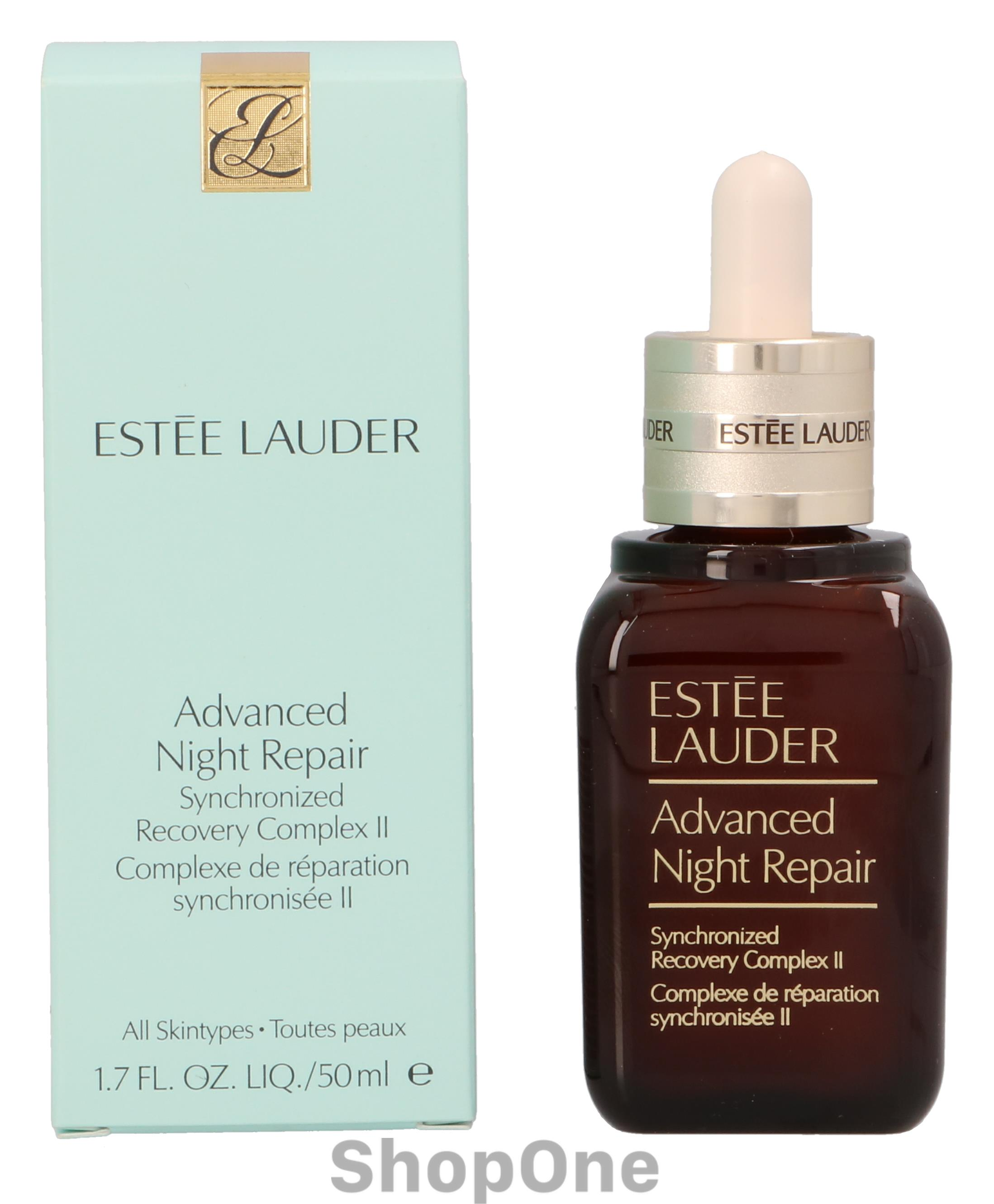 Image of   E.Lauder Advanced Night Repair Recovery Complex II 50 ml fra Estee Lauder