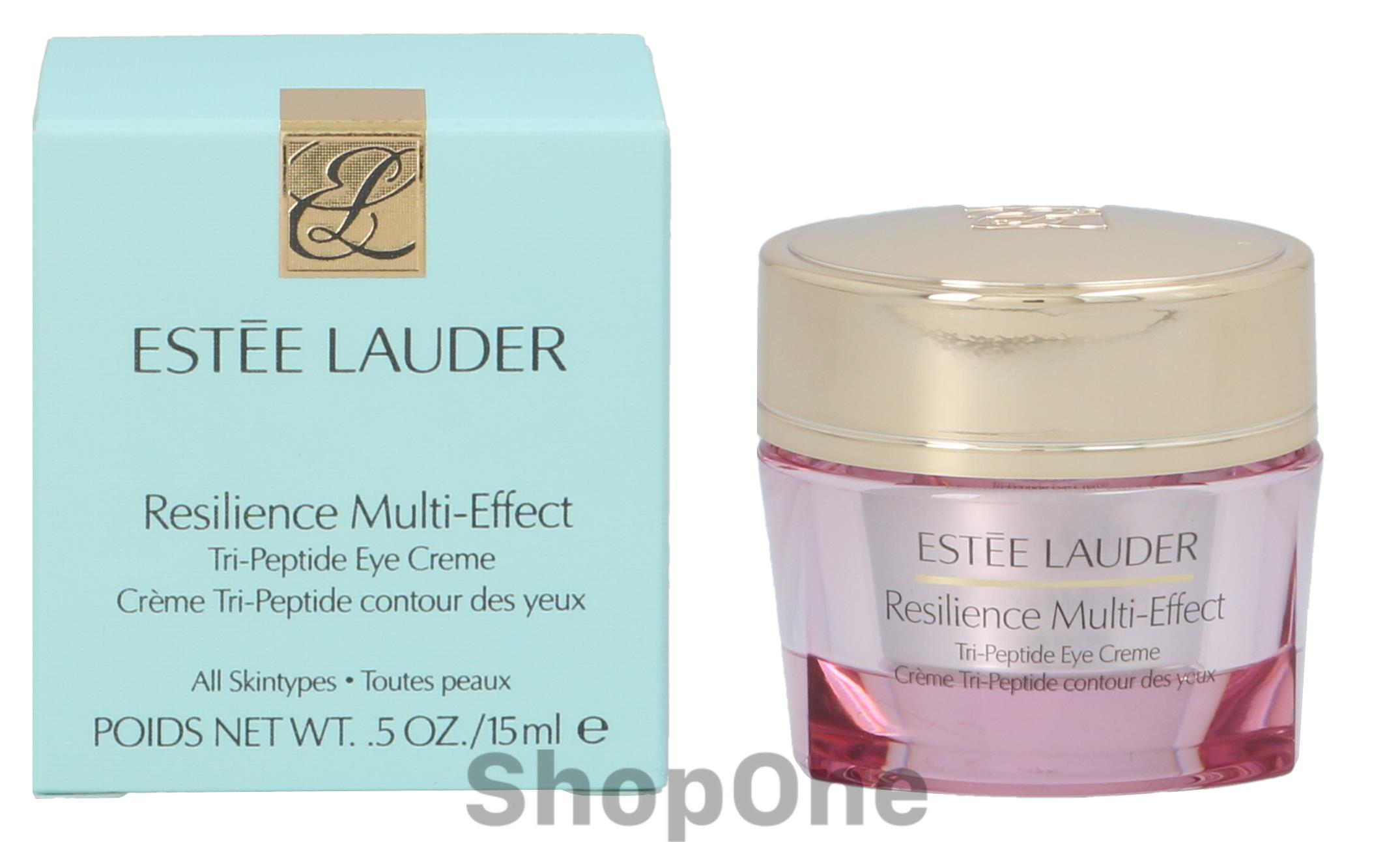 Image of   E.Lauder Resilience Multi-Effect Eye Creme 15 ml fra Estee Lauder