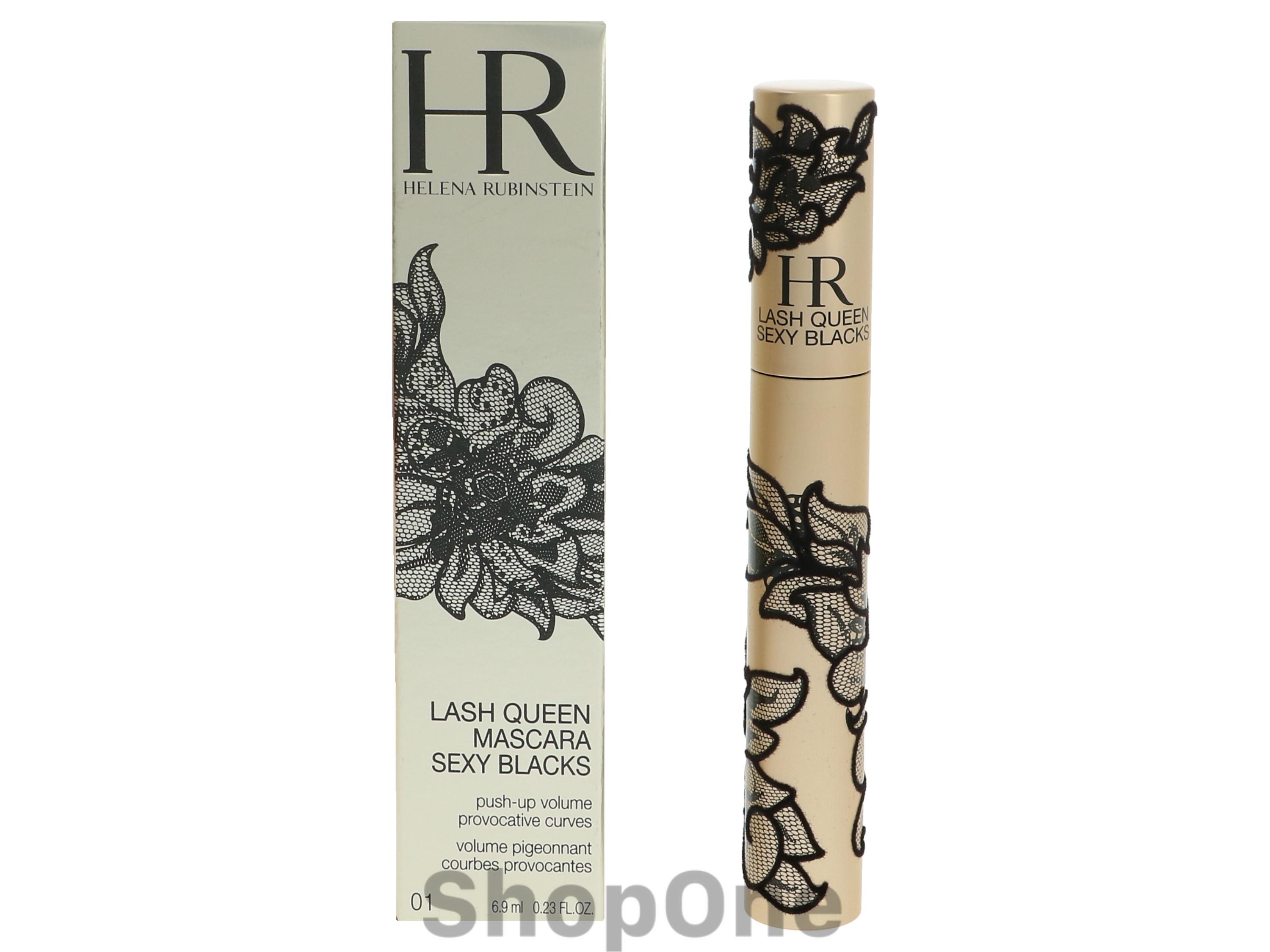 Image of   Hr Lash Queen Mascara Sexy Blacks 6 ml fra Helena Rubinstein
