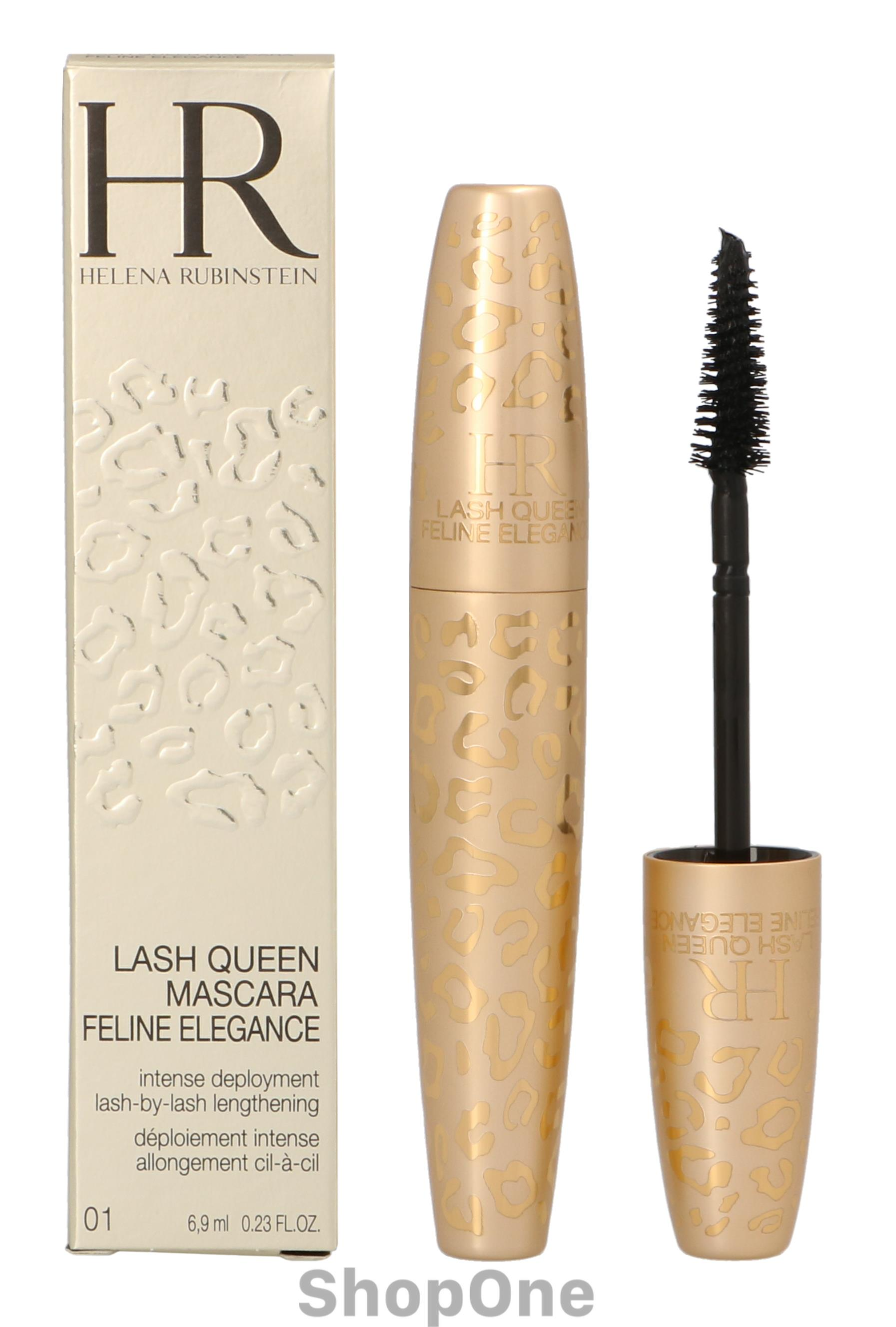 Image of   Hr Lash Queen Feline Elegance Mascara 7 ml fra Helena Rubinstein
