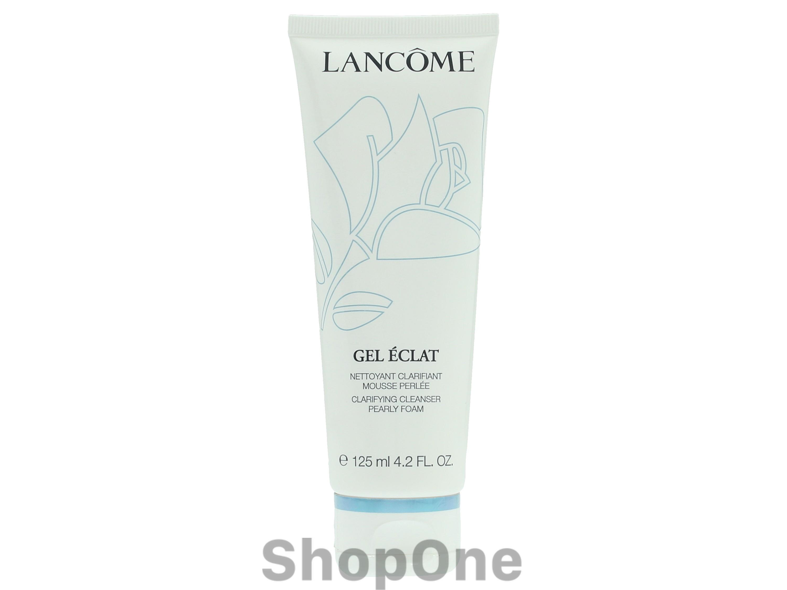 Image of   Gel Eclat Gentle Cleansing Gel 125 ml fra Lancome