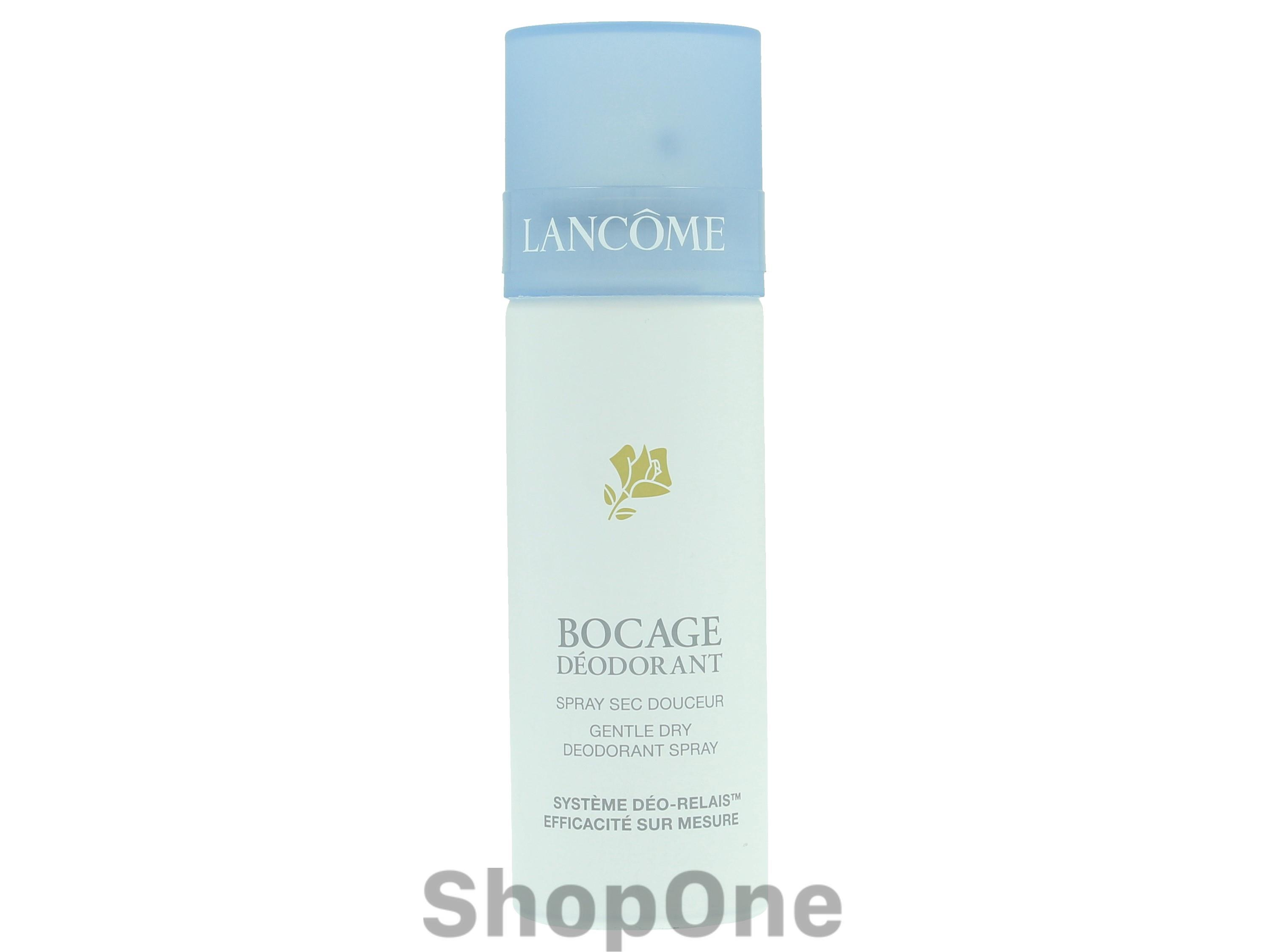 Image of   Bocage Gentle Dry Deodorant Spray 125 ml fra Lancome