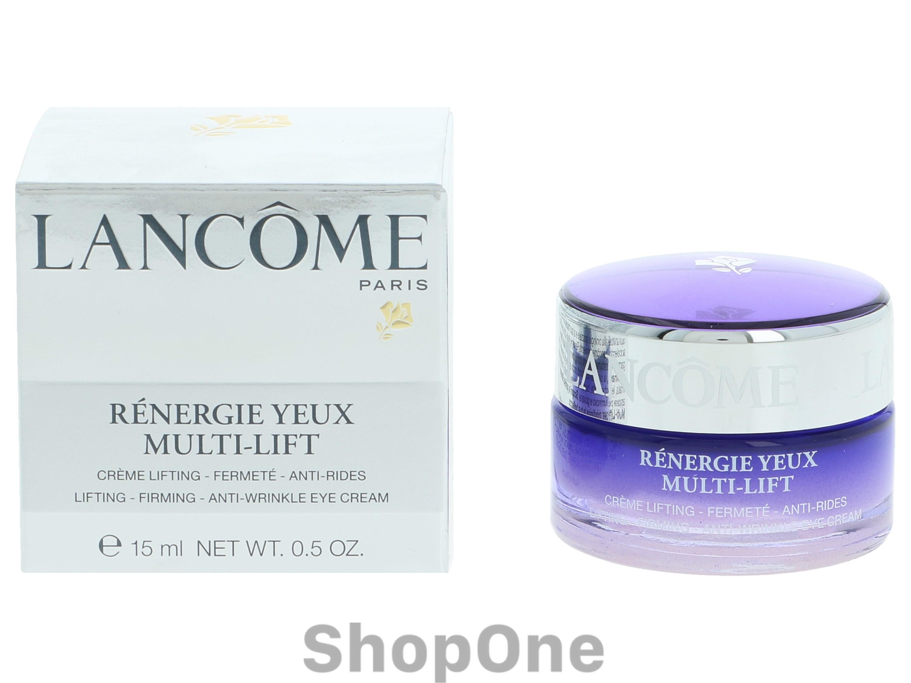 Image of   Renergie Yeux Multi-Lift Eye Cream 15 ml fra Lancome