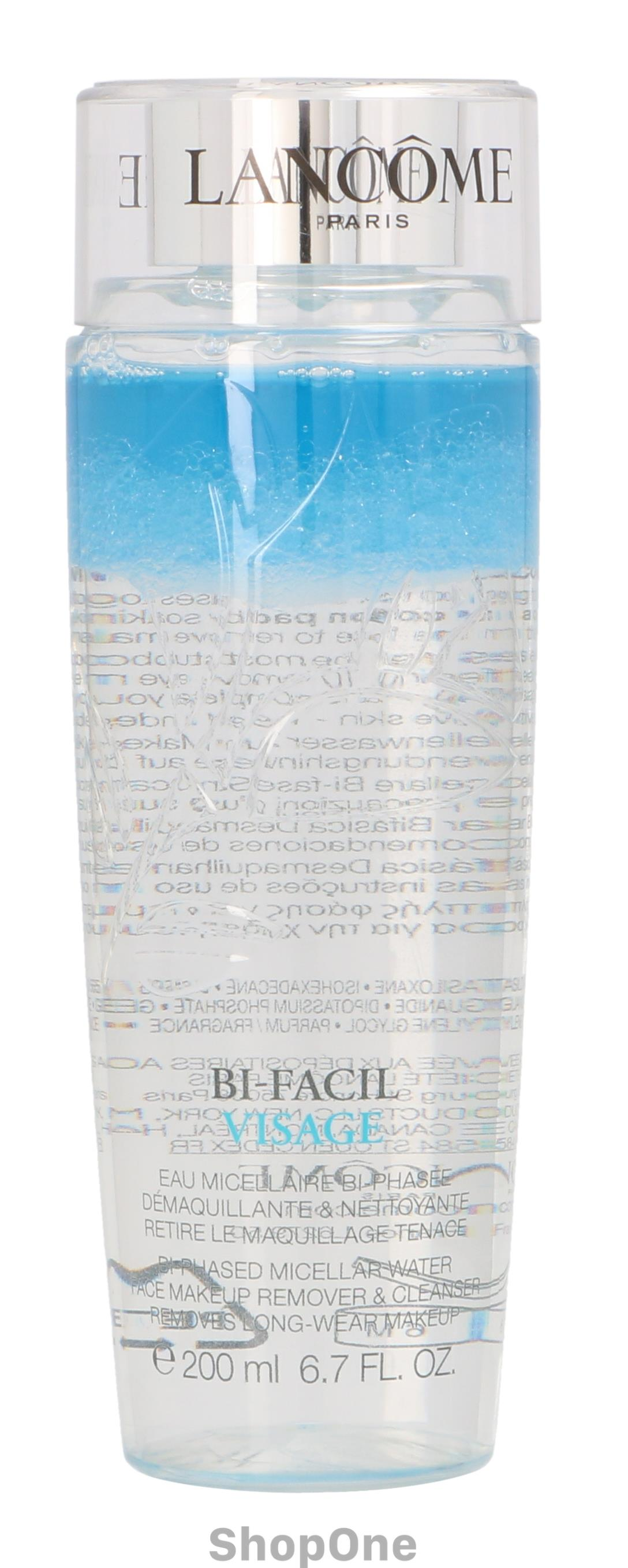 Image of   Bi Facil Visage Micellar Water 200 ml fra Lancome