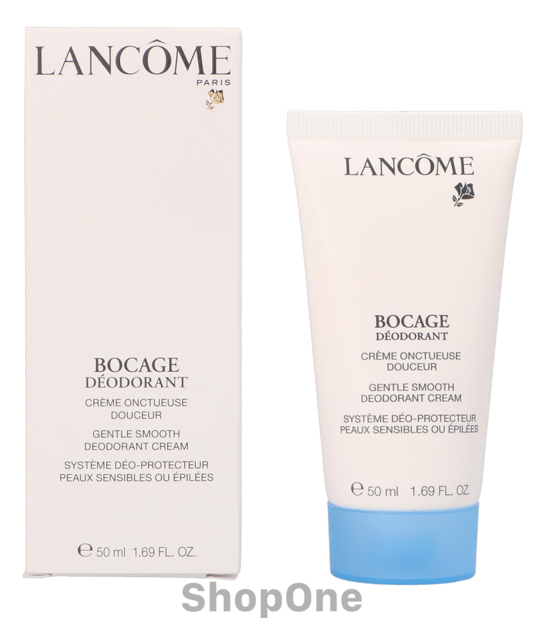 Image of   Bocage Deo Gentle Smooth Cream 50 ml fra Lancome