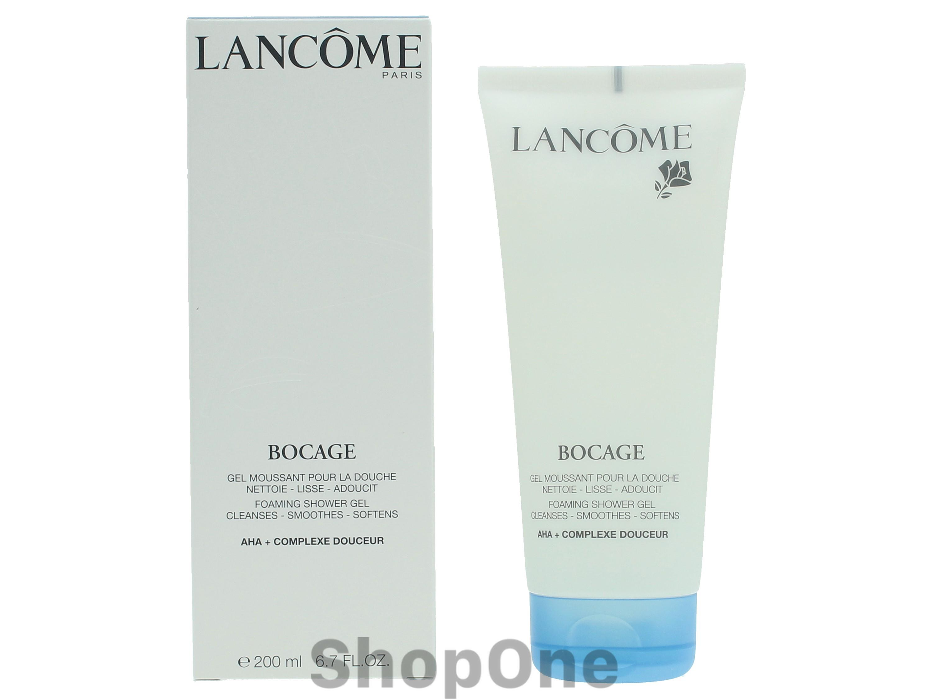 Image of   Bocage Foaming Shower Gel 200 ml fra Lancome