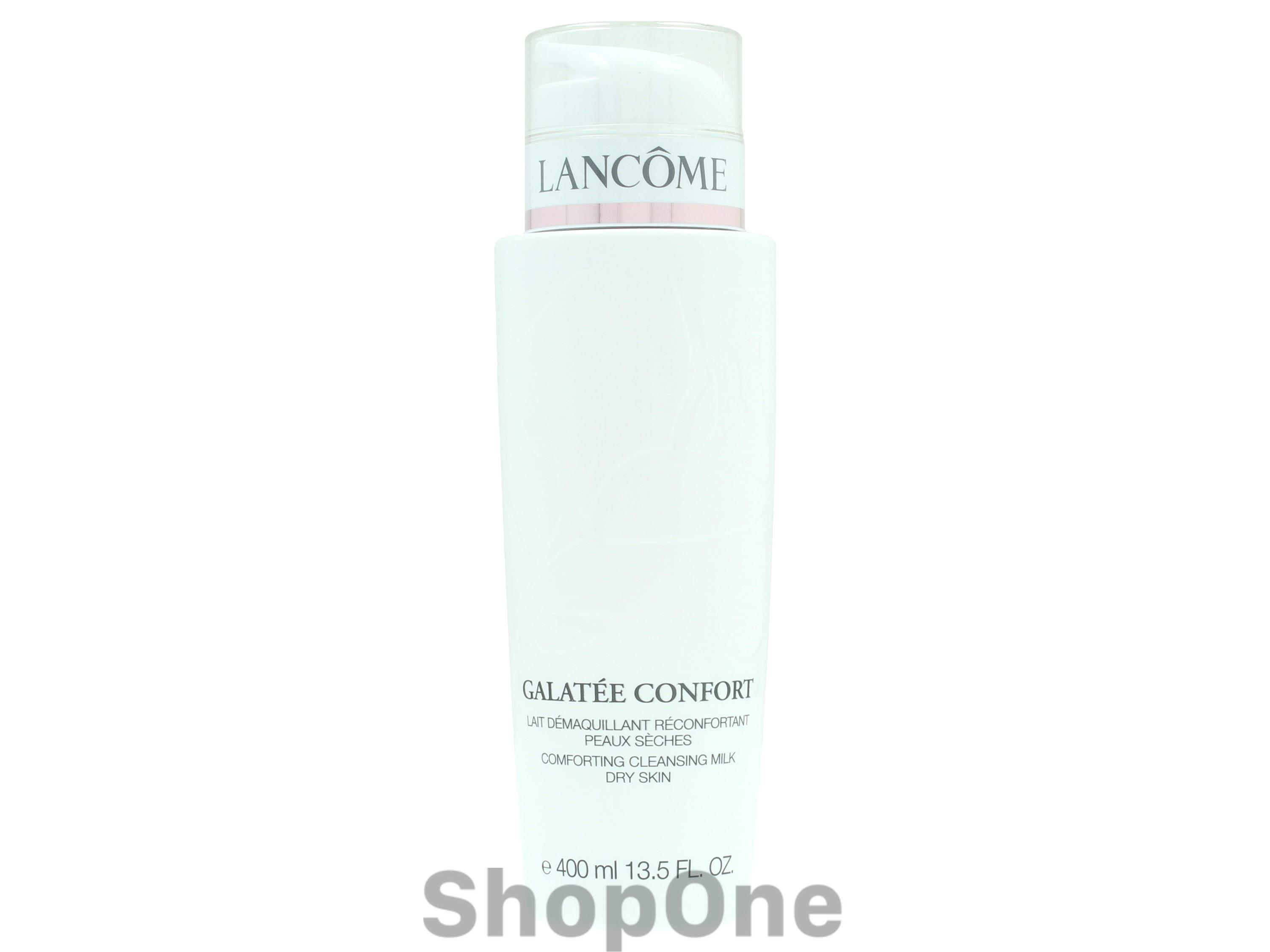 Image of   Galatee Confort Comforting Remover Milk 400 ml fra Lancome