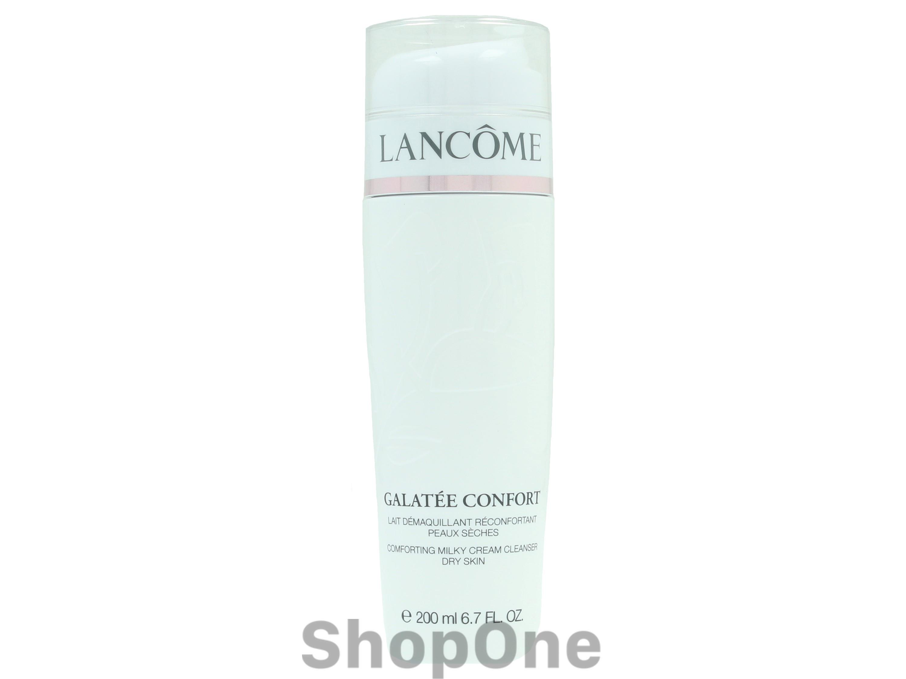 Image of   Galatee Confort Make Up Remover Milk 200 ml fra Lancome