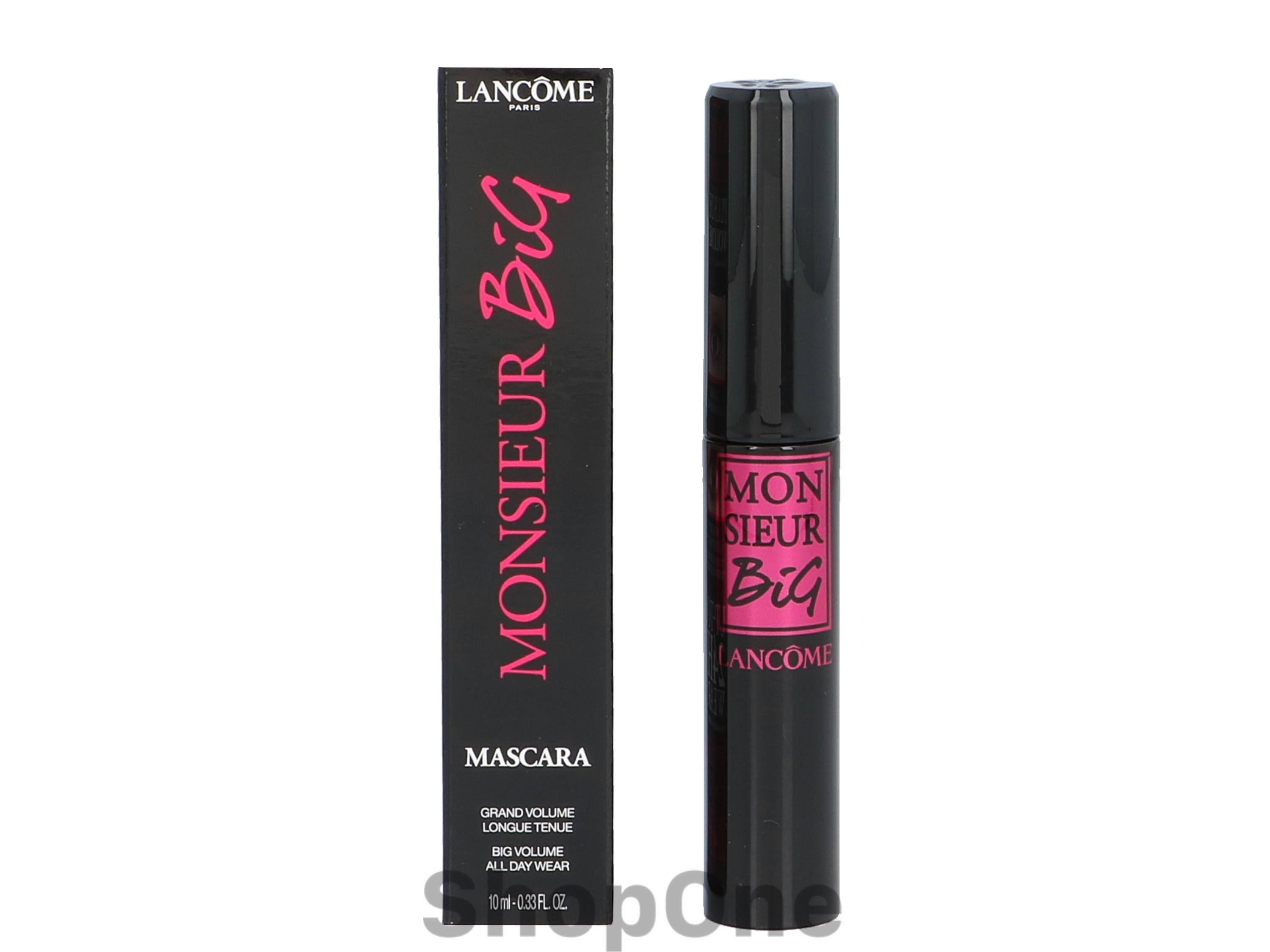 Image of   Monsieur Big Mascara 1 stuk fra Lancome